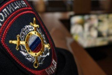 Уровень раскрываемости преступлений в Норильске – один из самых высоких в крае