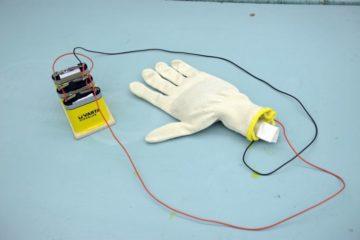 """Норильские студенты и школьники создают инновационные приборы в рамках конкурса """"Я б в рабочие пошел!"""""""