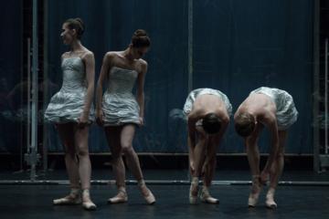 Фотовыставку артиста балета Большого театра Дмитрия Старшинова вслед за норильчанами увидят жители Таймыра