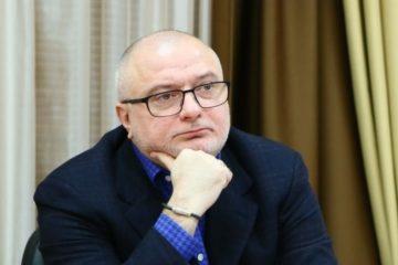 Сенатор Андрей Клишас прибыл на Таймыр с двухдневным визитом