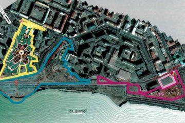 Норильчане выберут название парка, который расположится на территории, прилегающей к озеру Долгое