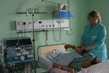 Таймырская межрайонная больница приглашает на работу врачей и фельдшеров