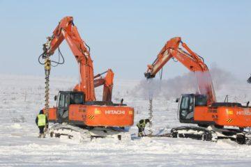 """Компания """"Норильсктрансгаз"""" реализует проект по газоснобжению котельной аэропорта """"Норильск"""""""