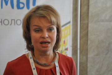 Ирина Субочева: Норильчане стали активнее участвовать в Форуме социальных технологий