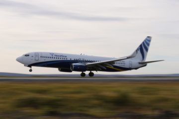 Авиакомпания NordStar открывает продажу билетов по субсидированным тарифам