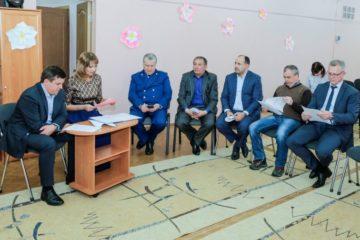 Воспитанников дудинского детдома ждут в гости руководители Таймыра