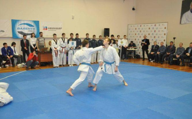 Спортсмены из Казахстана приняли участие в Международном турнире по тхэквондо, прошедшем в Норильске
