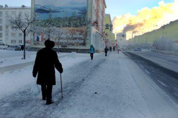 В Красноярском крае работает каждый четвертый пенсионер