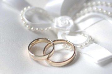 На Таймыре растет количество свадеб