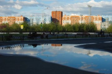 """Норильчане представят свои работы на фотоконкурс """"Отражение"""", организованный к юбилею города"""