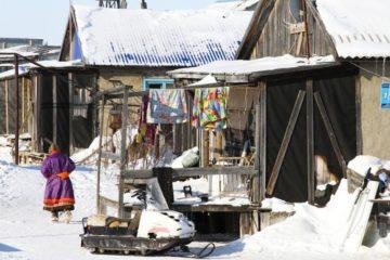 """На Таймыре построят 21 двухквартирный дом при поддержке """"Норникеля"""""""