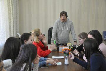 """Студенты """"Медиашколы в Заполярье"""" напишут репортаж с Куликовской битвы"""
