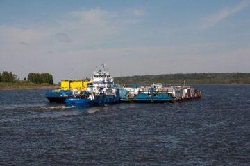 Результаты весенней договорной кампании определят объем перевозок Енисейского пароходства в навигацию этого года