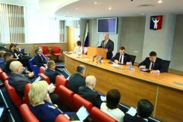Доходы городской казны в 2018 году снизятся на 9,637 миллиона рублей