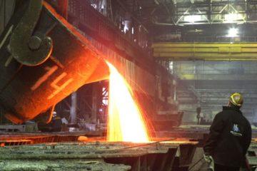 Кольская ГМК внедряет новую, более экологичную технологию получения никеля