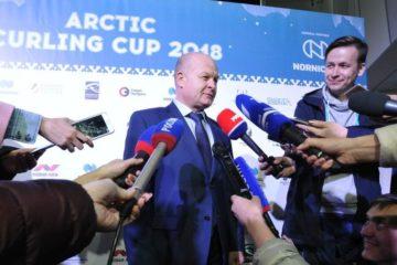 Алексей Подкорытов: «Турнир становится все более масштабным»