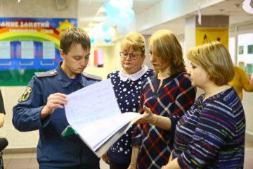 В Норильске завершается подготовка к летней оздоровительной кампании