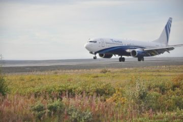 В этом году на реконструкцию ВПП норильского аэропорта планируют потратить 1,5 миллиарда рублей