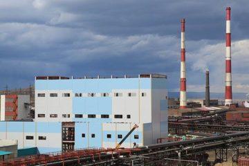 """""""Норникель"""" до 2024 года вложит в модернизацию Кольской ГМК 25,7 млрд рублей"""