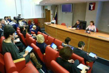 Расходы на развитие спорта Норильска нужно увеличить почти на 7,5 миллиона рублей