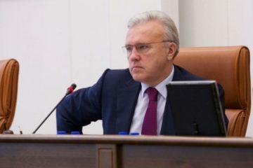 «Единая Россия» в Норильске предложила кандидатуру Александра Усса на пост губернатора Красноярского края