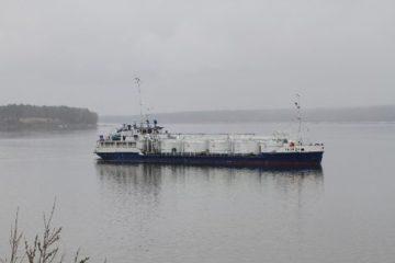 Александр Усс:  «Потребность в обновлении речного флота Енисея сегодня очень велика»