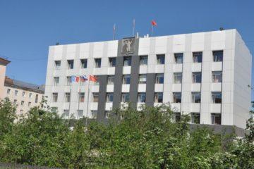 Студенты и выпускники норильских вузов могут пройти стажировку в структурных подразделениях администрации города