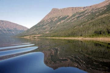 """В июле на озеро Лама отправятся """"Друзья заповедников Таймыра"""""""
