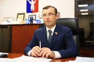 """Александр Пестряков: """"Краевые бюджетники тоже живут в Норильске, права у них должны быть равными со всеми норильчанами"""