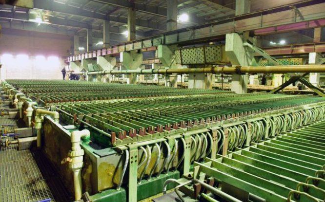 ГМК прогнозирует, что спрос на никель в этом году увеличится на 8% – до 2,332 млн тонн