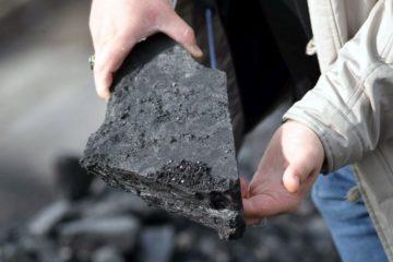 В летнюю навигацию в поселки Таймыра доставят более 38 тысяч тонн каменного угля