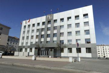 Доходная часть бюджета Норильска в этом году составляет 17,7 миллиарда рублей,  расходная – 18,9 миллиарда