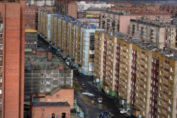 В Красноярском крае разработано мобильное приложение о текущем состоянии многоквартирных домов