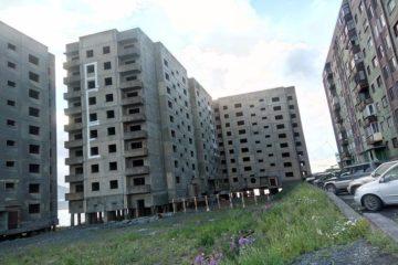 Эксперты сделали выводы о состоянии недостроя в Норильске