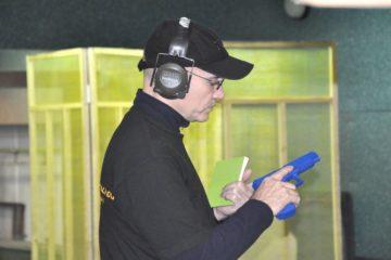 В районе Кайеркан определят лучшего стрелка среди молодежи