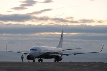 Пассажиропоток авиакомпании NordStar увеличился на 6%