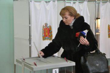 Четыре человека претендуют на должность губернатора Красноярского края