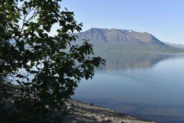 Норильчанам предлагают провести уик-энд на озере Лама