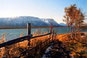 В Русском географическом обществе обсудили научное и промышленное развитие Сибири