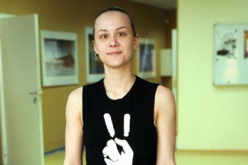 Норильчанка Екатерина Золоторева стала академиком горной инженерии и металлургии Великобритании