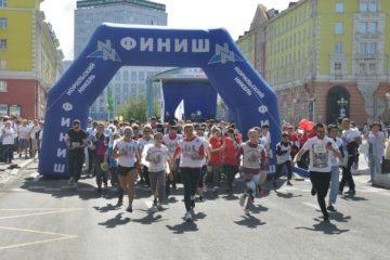 930 тысяч рублей собрали норильчане, чтобы помочь своему юному земляку