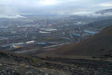 Норильские краеведы нашли неисследованный буровой поселок