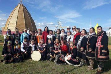 Дни долганского языка и культуры пройдут на Таймыре