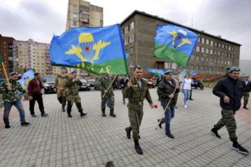Норильчан приглашают почтить память воинов-десантников