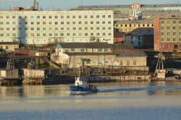 На Диксоне подвели итоги первой недели арктического субботника