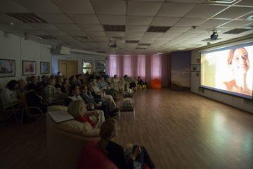 На Таймыре открылся музейный кинотеатр