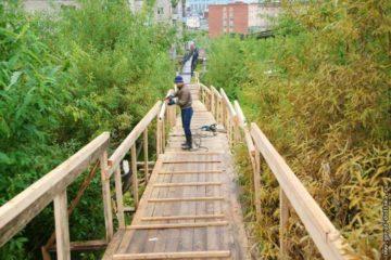 Норильчане могут предложить проекты по благоустройству