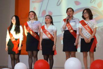 40 таймырских выпускников будут учиться в Красноярске, Новосибирске и Санкт-Петербурге на бюджете