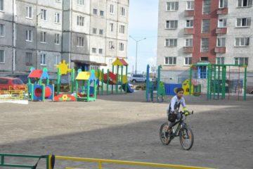 """Норильчане могут принять участие в программе """"Формирование комфортной городской среды"""""""