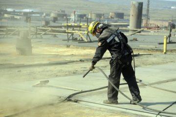"""За три месяца специалисты РСТ """"Норильскникельремонта"""" восстановили более 160 промышленных объектов"""